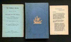 Markham's History of the Incas